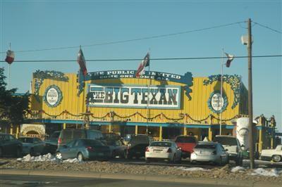 the big texan
